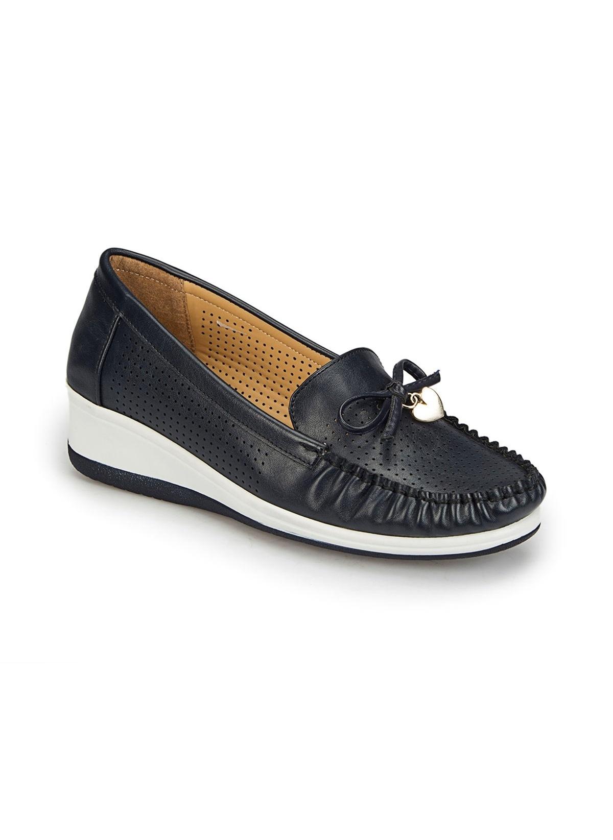 Polaris Ayakkabı 81.158445.z Basic Comfort – 69.99 TL